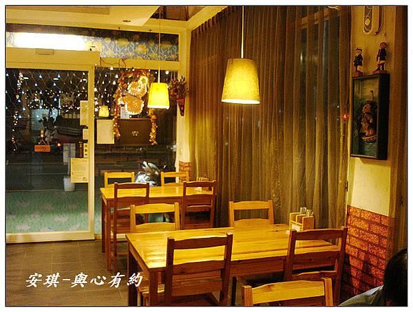 高雄鳳山-田園義大利麵4 (1)