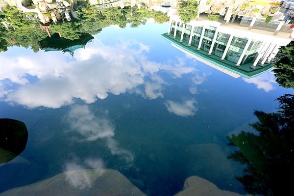 照片:韓國大田的月明洞教會,來源:wmd.god21.net