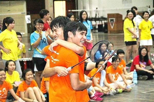 照片:馬來西亞 黃金盃羽球大賽,來源:tw.god21.net