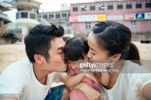 耶和華 神按照特質栽培引導我成長 韓國 攝理教 讓我對神的愛與呵護打開了眼睛