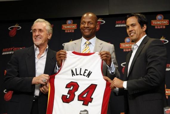 Allen Heat