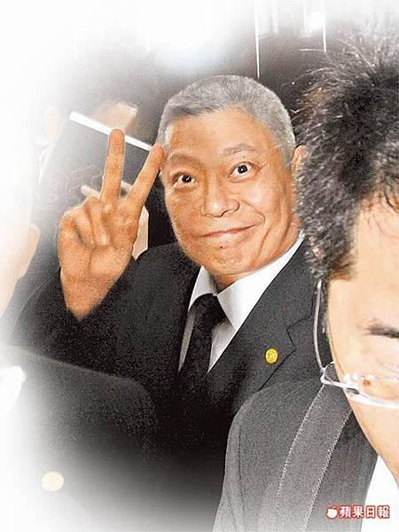 Mr Tsai