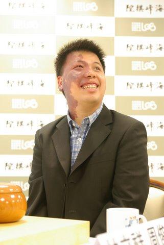 棋王周俊勳