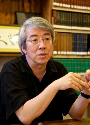 Mr Guo