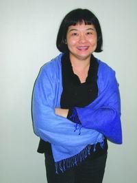 Ms Ho