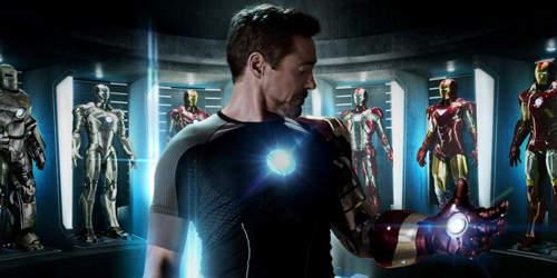 Tony Starks