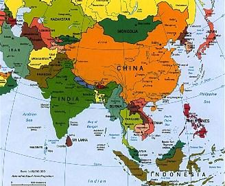 Asia Rises