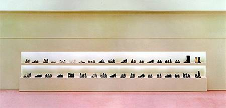 1996 Prada I by Andreas Gursky
