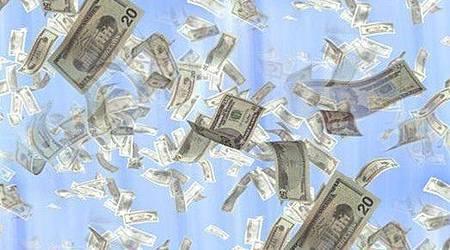 灑錢的政府靠譜嗎