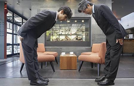 日本人為什麼熱衷於道歉