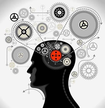 人腦不是計算機