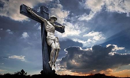 耶穌和中國皇帝