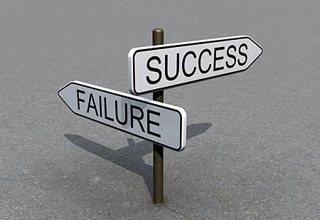 有了努力和决心,为啥还是输