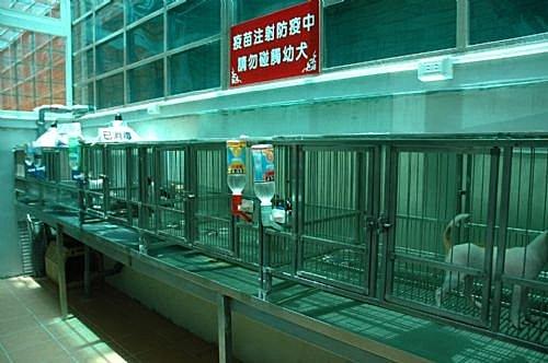 犬舍環境設備