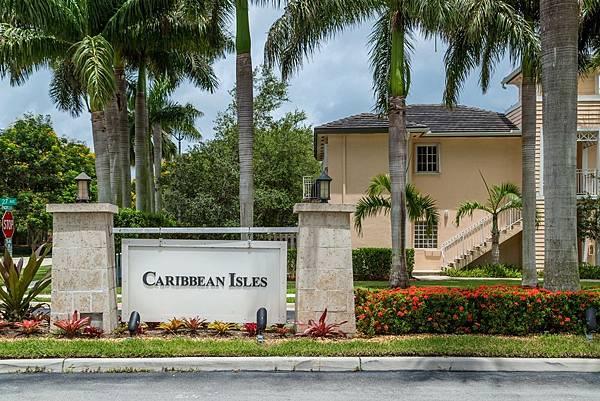 「Caribbean Isle Villas加勒比島別墅」社區外觀.jpg