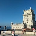象徵航海時代的先驅-葡萄牙貝倫塔.jpg