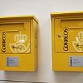 西班牙購物退稅天堂,有了DIVA免蓋章免排隊,直接投郵筒.jpg