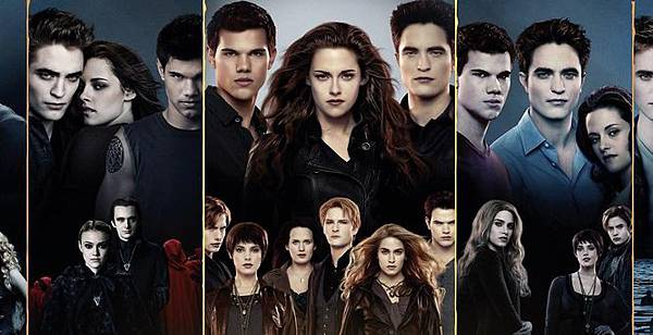 twilight-complete-box-set