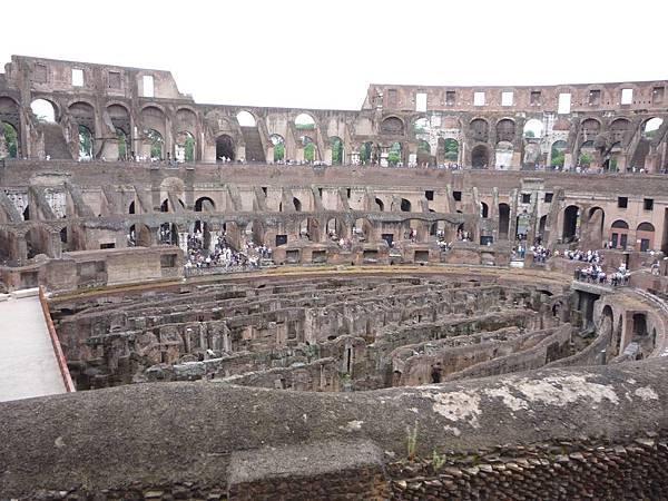 7-2羅馬競技場底層.jpg