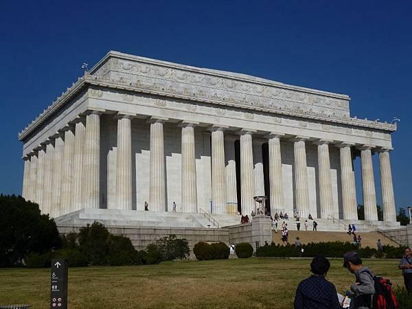 3-28華盛頓林肯紀念堂.jpg