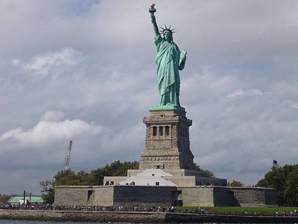 4-13紐約市海口自由女神像.jpg