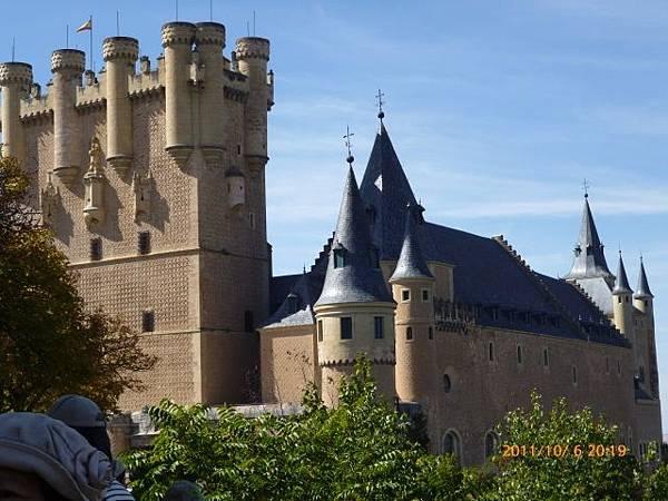 2-10塞歌維亞白雪公主城堡 (1)