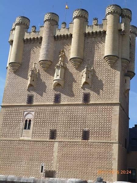 2-10塞歌維亞白雪公主城堡 (2)