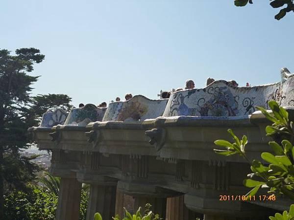 2-3巴塞隆納奎爾公園 (25).jpg