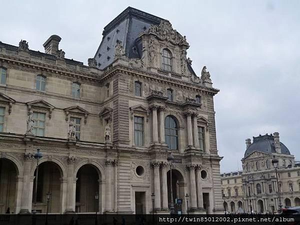 5巴黎羅浮宮  (6)