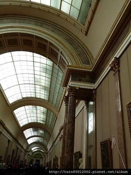 5巴黎羅浮宮  (13)