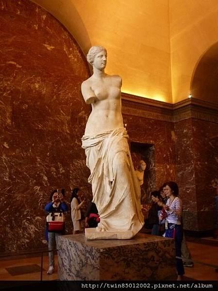 5巴黎羅浮宮  (1)