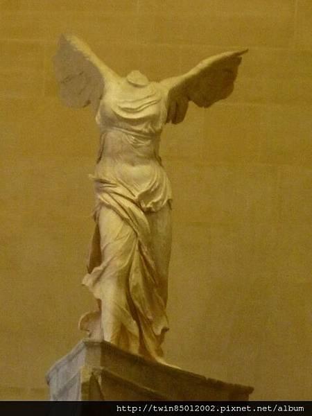 5巴黎羅浮宮  (2)