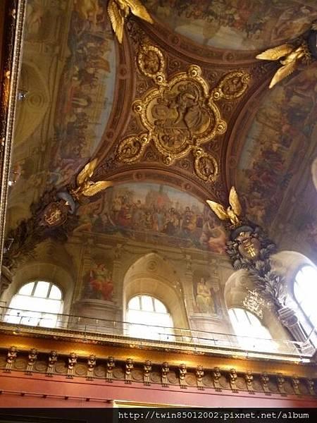5巴黎羅浮宮  (3)