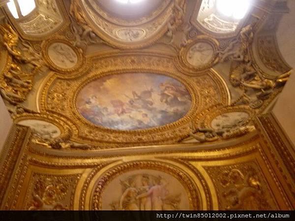 5巴黎羅浮宮  (3-2)