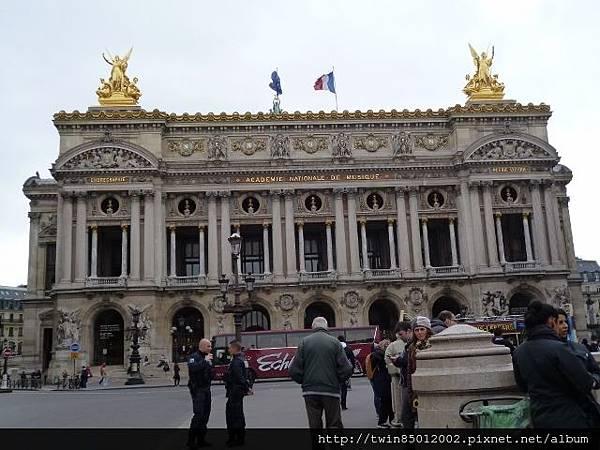 3巴黎國家劇院 (0)