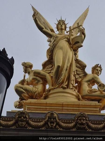 3巴黎國家劇院 (0-1)