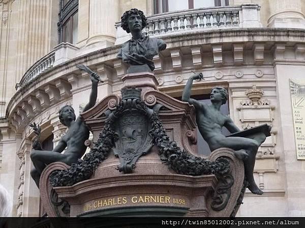 3巴黎國家劇院 (1-2)