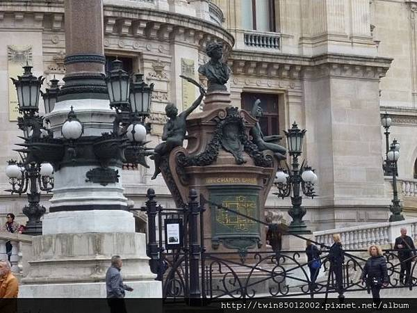 3巴黎國家劇院 (1-3)