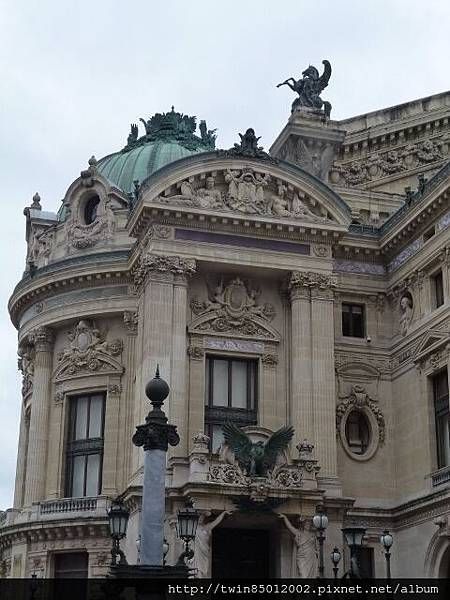 3巴黎國家劇院 (1-5)