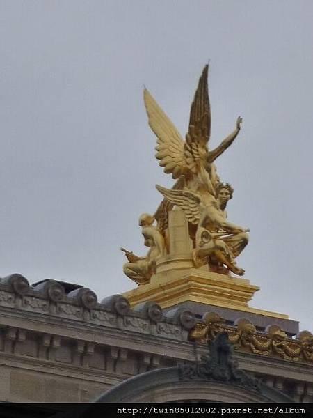 3巴黎國家劇院 (1-6)