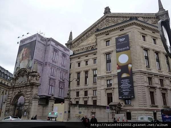 3巴黎國家劇院 (1-7)