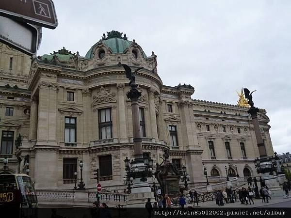 3巴黎國家劇院 (3)