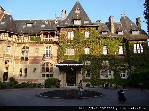2法式古堡飯店 (1)