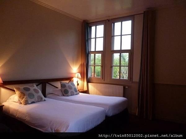 2法式古堡飯店 (2)