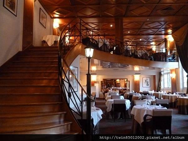 2法式古堡飯店 (3)