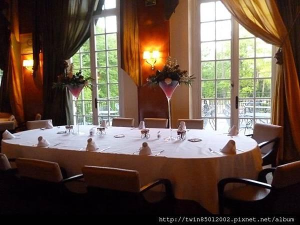 2法式古堡飯店 (6)