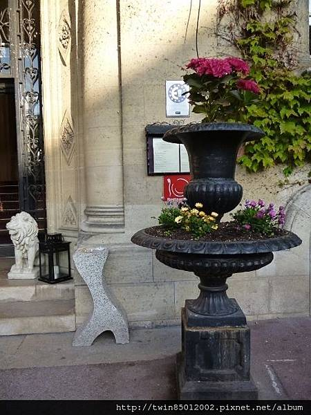 2法式古堡飯店 (22)