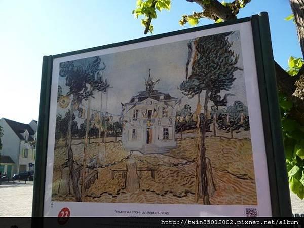 2奧維小鎮及亞眠教堂 (6)