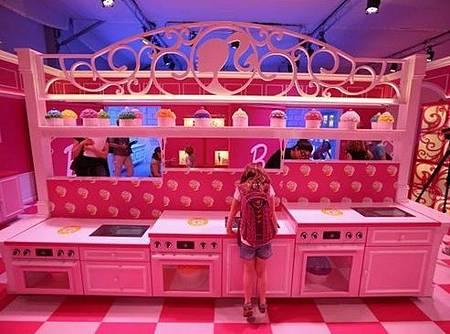 3到芭比的廚房來大展身手吧