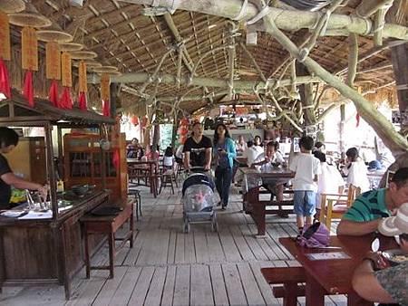台影文化城   漂流木餐廳 m30959_4b